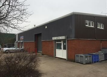 Thumbnail Light industrial to let in Unit Winchester Avenue, Blaby Industrial Park, Blaby, Leicestershire