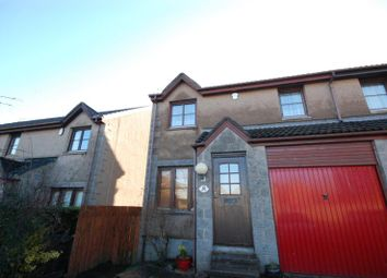 Thumbnail 3 bed semi-detached house to rent in Belmont Gardens, Ashgrove Road, Aberdeen