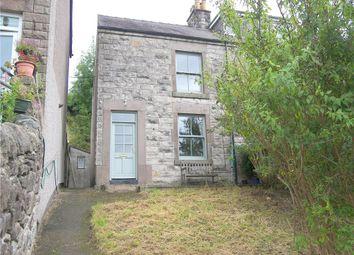 Thumbnail 2 bed semi-detached house to rent in Nan Gells Hill, Bolehill, Matlock
