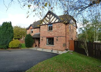 Thumbnail 4 bed detached house for sale in St. Peters Close, Malvern