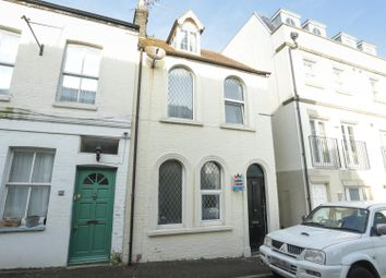 Thumbnail 3 bed end terrace house for sale in Albert Street, Ramsgate