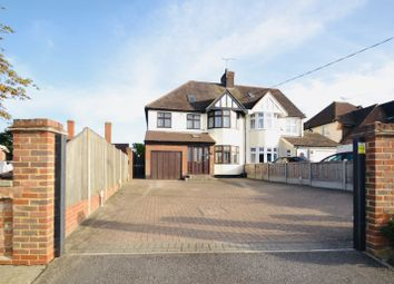 4 bed semi-detached house for sale in Beehive Court, Beehive Lane, Chelmsford CM2