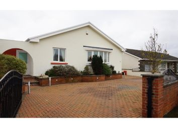 Thumbnail 3 bed detached bungalow for sale in Priory Lodge Close, Milford Haven