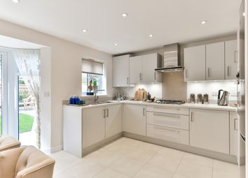 4 bed terraced house for sale in Kings Way, Burgess Hill RH15