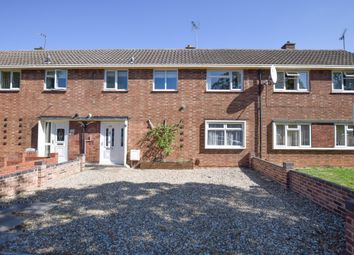 Thumbnail 3 bed terraced house for sale in Valley Way, Newmarket