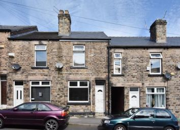Thumbnail 3 bed terraced house for sale in Meredith Road, Hillsborough, Sheffield
