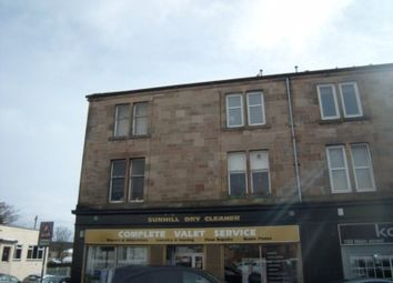 Thumbnail 1 bedroom flat to rent in Main Street, Neilston