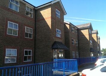 Thumbnail 2 bed flat to rent in Riverbank Close, Square Hill, Maidstone