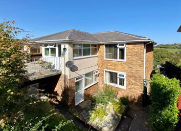 Thumbnail 3 bed semi-detached house for sale in Raddicombe Drive, Brixham