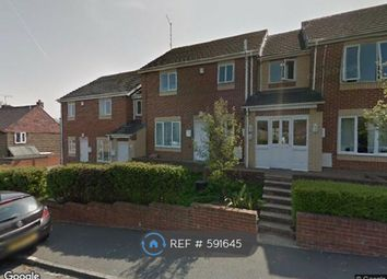 Thumbnail 2 bed flat to rent in Griffiths Road, High Green, Sheffield