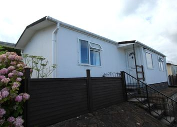 Thumbnail 2 bedroom bungalow for sale in Charlcombe Park Down Road, Portishead, Bristol