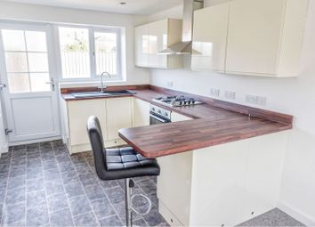 Thumbnail 3 bed semi-detached house for sale in Orchard Street, Thorne, Doncaster