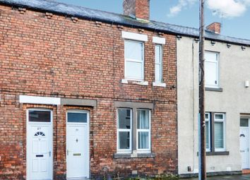 Thumbnail 2 bed terraced house for sale in 29 Oswald Street, Carlisle, Cumbria