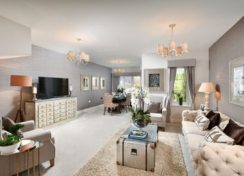 Thumbnail 3 bed semi-detached house for sale in Woodhurst Park, Harvest Ride, Warfield, Bracknell, Berkshire