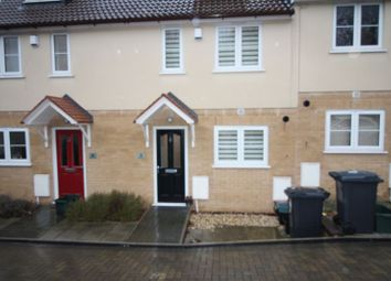 Thumbnail 3 bed terraced house to rent in School Road, Brislington, Bristol