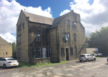 Thumbnail 7 bed property for sale in Oakworth Road, Keighley