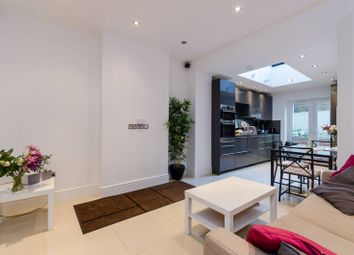 Thumbnail 2 bed flat for sale in Castletown Road, Barons Court