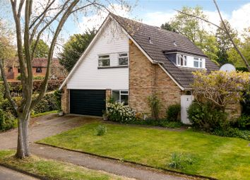 Thumbnail 4 bed detached house for sale in Church Meadow, Long Ditton, Surbiton, Surrey