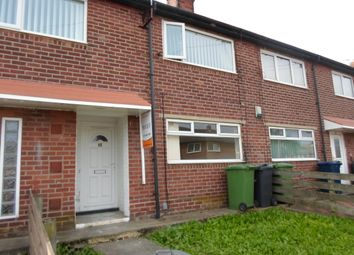 Thumbnail 1 bed flat to rent in Palmer Crescent, Hebburn