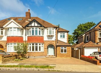 4 bed semi-detached house for sale in The Hollands, Worcester Park KT4