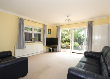 Thumbnail 4 bed detached house for sale in Mounts Road, Greenhithe