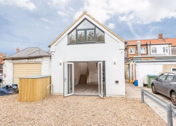 Thumbnail 1 bed detached bungalow for sale in Walton Road, West Molesey