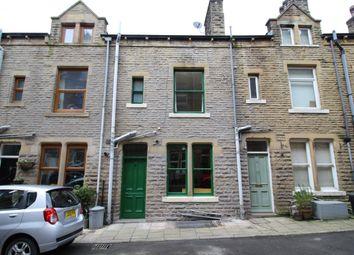 Thumbnail 4 bed terraced house for sale in Edward Street, Hebden Bridge
