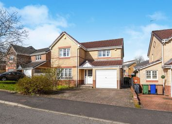 Thumbnail 4 bed detached house for sale in Strathcarron Drive, Paisley