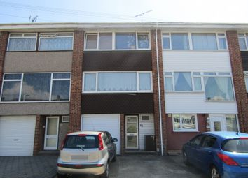 Thumbnail 4 bedroom town house for sale in Petworth Way, Hornchurch