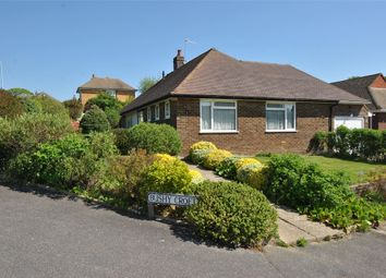 Thumbnail 2 bed detached bungalow for sale in Bushy Croft, Bexhill-On-Sea, East Sussex