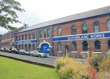 Thumbnail Light industrial to let in Sutherland Works, Normacot Road, Longton, Stoke On Trent, Staffs
