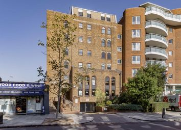 Thumbnail Flat for sale in St. Johns Wood Road, London
