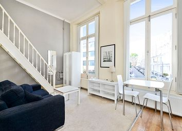 Thumbnail Studio to rent in Westbourne Grove, Bayswater