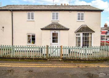 Thumbnail 3 bed end terrace house for sale in Chapel Road, Ross-On-Wye, Herefordshire
