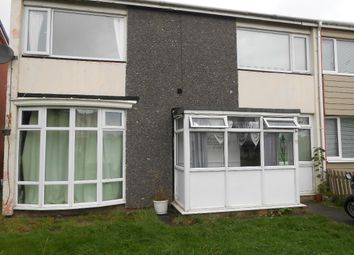Thumbnail 3 bedroom terraced house for sale in Haylands Square, South Shields