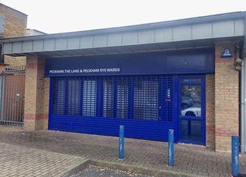 Thumbnail Retail premises to let in Unit 1, Bellenden Road, London