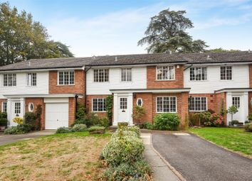 4 bed terraced house for sale in Cunliffe Close, Summertown, Oxford, Oxfordshire OX2