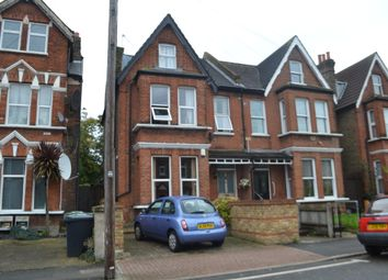 Thumbnail 2 bed flat to rent in Tankerville Road, Streatham