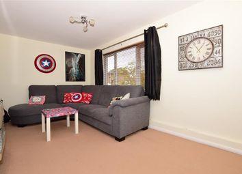 Thumbnail 2 bed maisonette for sale in Attlee Avenue, Aylesham, Canterbury, Kent