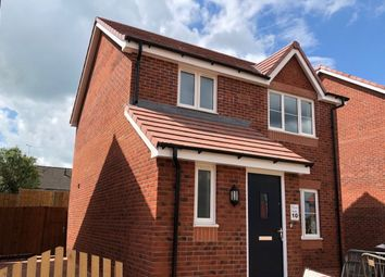 Thumbnail 3 bed detached house to rent in Navigation Close, Nuneaton
