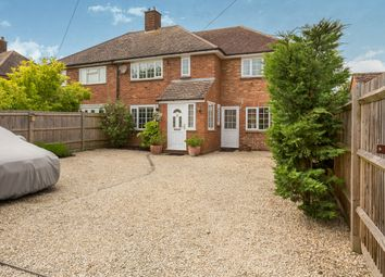 Thumbnail 4 bed semi-detached house for sale in Chiltern Avenue, Stone, Aylesbury