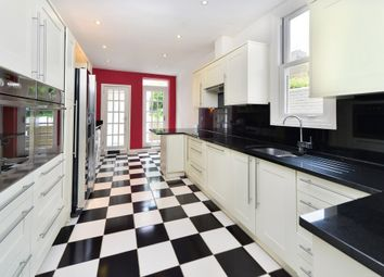 Thumbnail 4 bedroom end terrace house for sale in Despard Road, London