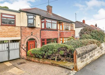 4 bed semi-detached house to rent in Bannerdale Road, Sheffield S7