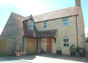 Thumbnail 4 bed detached house for sale in Holly House, Dolphin Lane, Peacemarsh, Dorset