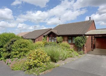 Thumbnail 2 bed detached bungalow for sale in Staite Drive, Cookley, Kidderminster