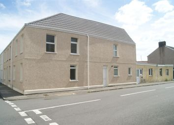 Thumbnail 5 bedroom end terrace house for sale in Sandfields Road, Aberavon, Port Talbot