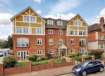 Thumbnail 2 bedroom flat for sale in Park Road, Tunbridge Wells