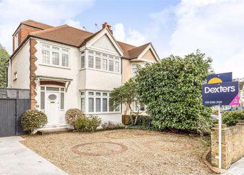 4 bed property to rent in Fairfax Road, Teddington TW11