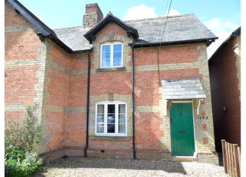 Thumbnail 2 bed end terrace house for sale in Weston Street, East Chinnock, Yeovil