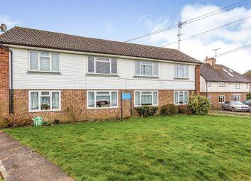 Thumbnail 2 bed flat for sale in Chapel Road, Bolney, Haywards Heath